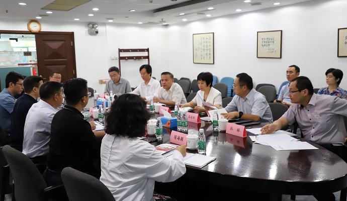 中国在非企业社会责任联盟第一次理事会会议召开